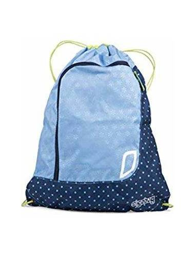 ERGOBAG GYM BAG SKY RIDEBEAR