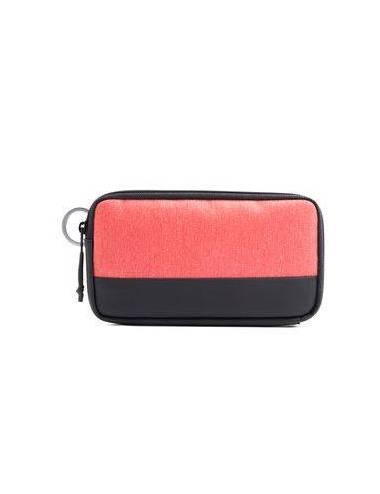 ASTUCCIO TWIN CARRY ALL CORAL