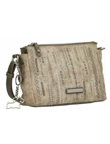 BORSA TRACOLLA DOGS BY BELUCHI