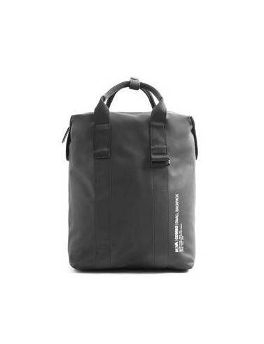 COMBO SMALL BACKPACK BLACK
