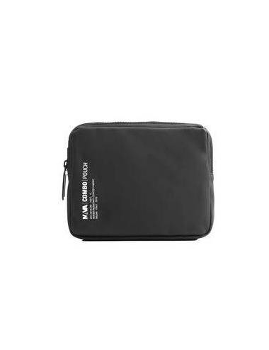 COMBO POUCH BLACK