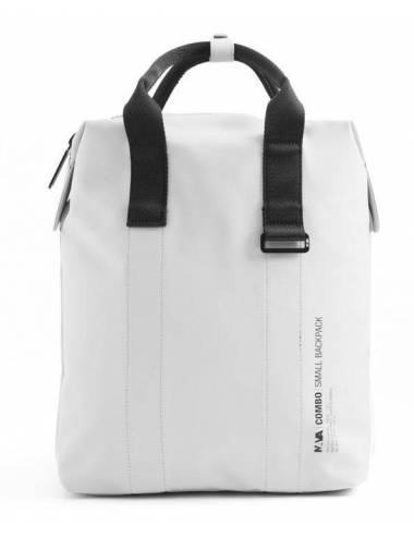COMBO SMALL BACKPACK OFF WHITE