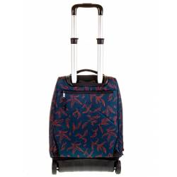 Zaino Trolley INVICTA -...